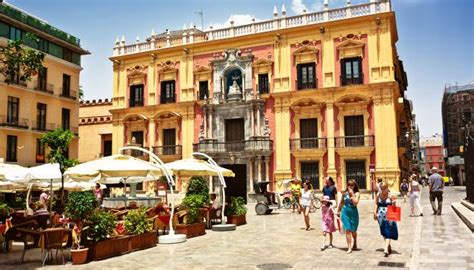 The Shed Malaga by Free Things To Do In Malaga Dealchecker 2017