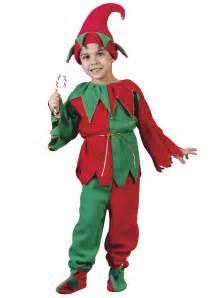 elf costume for toddlers child elf costume