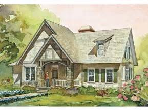 english cottage house plans eplans european dream home source