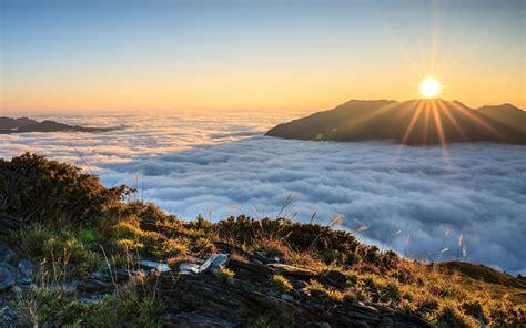 negeri  atas awan puncak   lumajang provinsi jawa