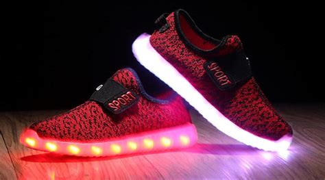light up nike shoes for nike light up shoes red purple
