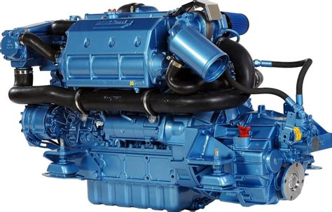 used boat engines used nanni marine engines for sale boats for sale yachthub