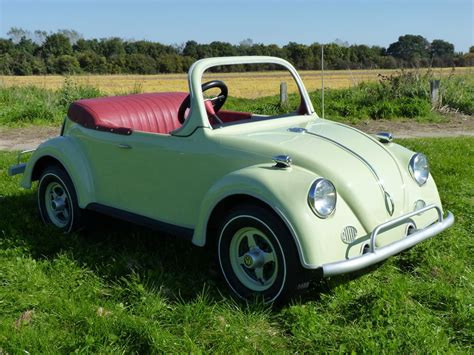 volkswagen beetle classic for sale 1980 volkswagen beetle childs car for sale classic cars