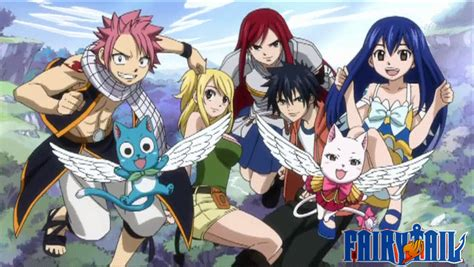 fairy tail manga fairytail team fairy tail photo 29148827 fanpop