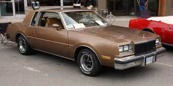 80s Buick Models Buick 80 Description Of The Model Photo Gallery