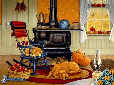 cat kitchen wallpaper cocina