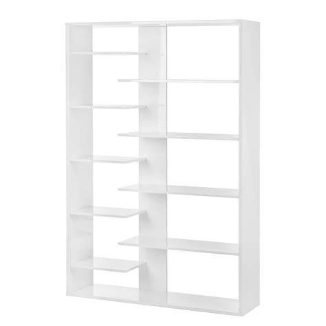 hoogglans wit boekenkast boekenkast hoogglans kopen online internetwinkel