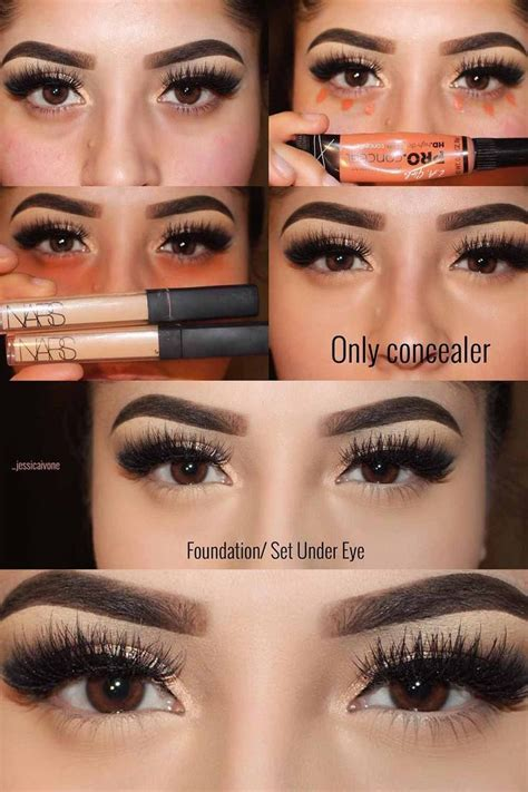 Best 25  Best concealer ideas on Pinterest   Beginner