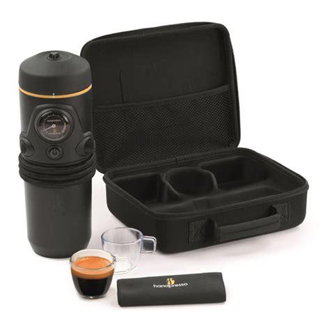Handpresso Auto by Handpresso Auto Set Ese Gratis 25 Ese Servings Handpresso