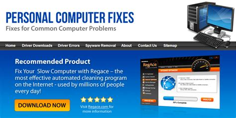 Personal Computer Fixes: The Place for PC Error Fix