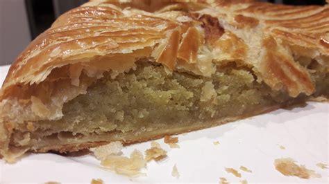 hervé cuisine galette des rois recette galette des rois frangipane et p 226 te feuillet 233 e