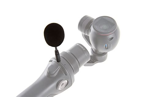 Limited Dji Osmo Dji Fm 15 Flexi Microphone 1 osmo dji fm 15 flexi microphone drone shop perth