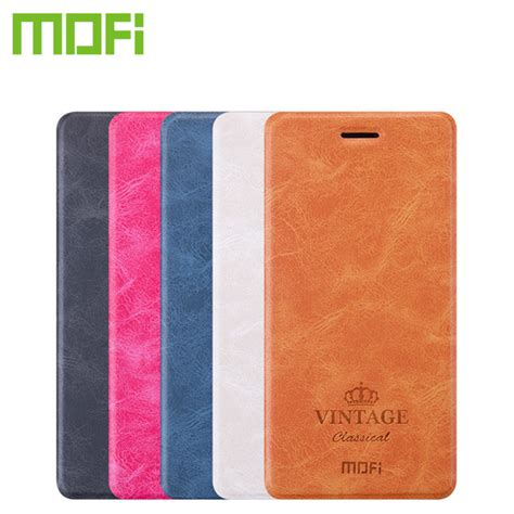 Redmi Note 4x 4 X Leather Cover Kulit Xiaomi Soft Back xiaomi redmi note 4x 4 x mofi flip pu leather stand for redmi note 4 indian version