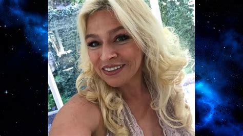 the bounty beth beth chapman the bounty diagnosed with doovi