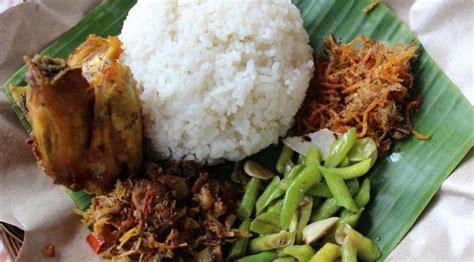 makanan khas lombok kuliner  menggoda selera