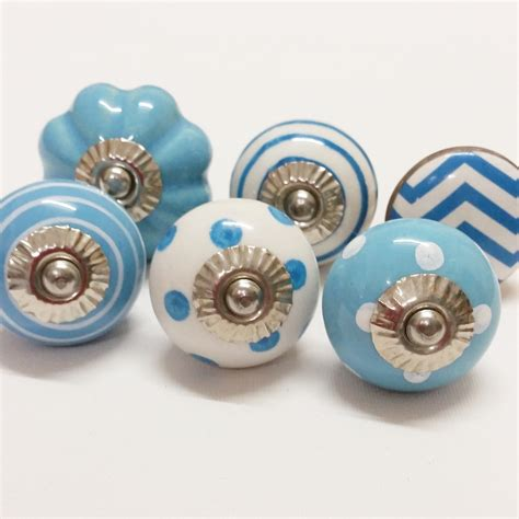 Decorative Drawer Knobs by Polly Cotton Ceramic Knobs Decorative Drawer Handles