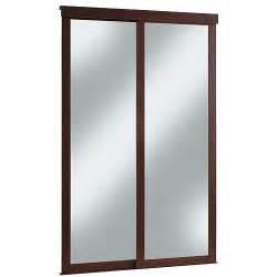Rona Closet Doors Quot Fusion Quot Sliding Mirror Door Rona