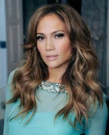 jlo hair color hair jennifer lopez hair color how to get j lo s hair