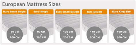 European Mattress Sizes by Cheap Mattresses And Beds The Mattress And Bed Price