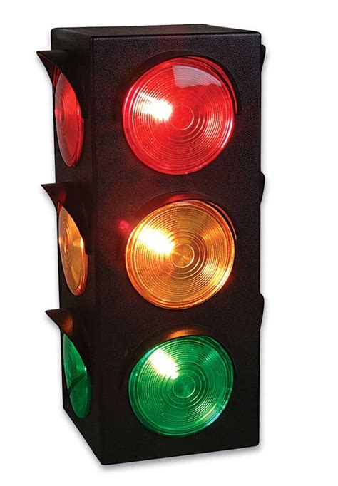 One Stop Lighting by Blinking Novelty Stop Light Ls For Sale