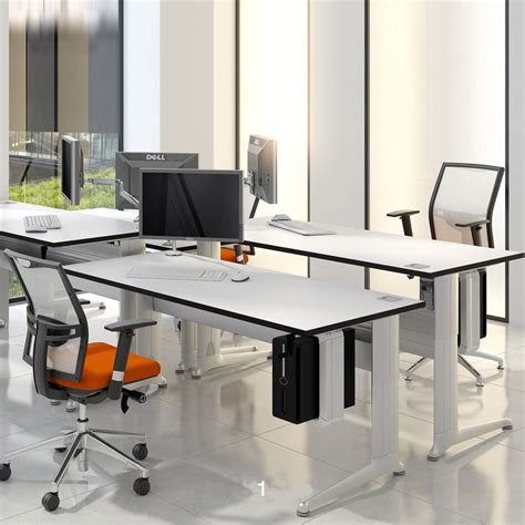 Height Adjustable Office Desk by Kassini Height Adjustable Desks Office Desks
