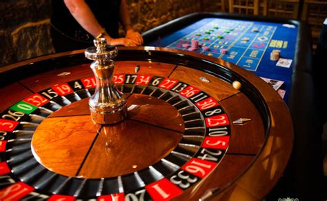 casino table hire liverpool