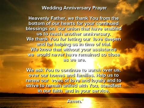 best 25 wedding anniversary prayer ideas on 50th anniversary 50th wedding