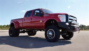 Lifted Ford F350 Lifted 2012 F350 Dually 2012 Ford F350 Dual Rear Wheel