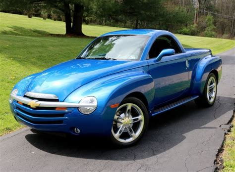 auto repair manual online 2006 chevrolet ssr spare parts catalogs sell used 2006 chevrolet ssr in new york new york united states for us 17 900 00