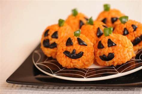 imagenes recetas halloween men 250 de halloween no s 243 lo dulces pequerecetas