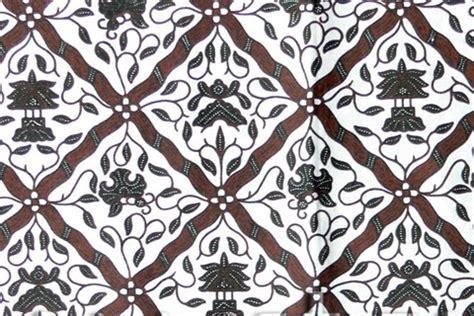Batik Batik Indonesia Dan Penjelasannya 50 meaning of the traditional batik
