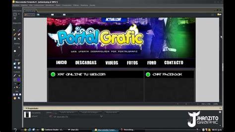 plantillas para blogger blog and web plantilla web editable para radio online by jhanzito youtube