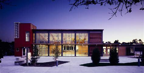 Mini 3 Di Amerika inilah 10 bangunan ramah lingkungan di dunia rumah dan