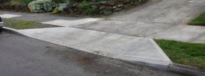 Design Your Own Home Exterior Online voluntary sidewalk repair permits the city of portland