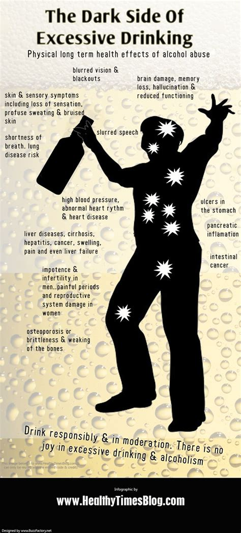 How Many Drinks Detoxed Person Before Physical Dependence by Best 25 Effects Of Abuse Ideas On