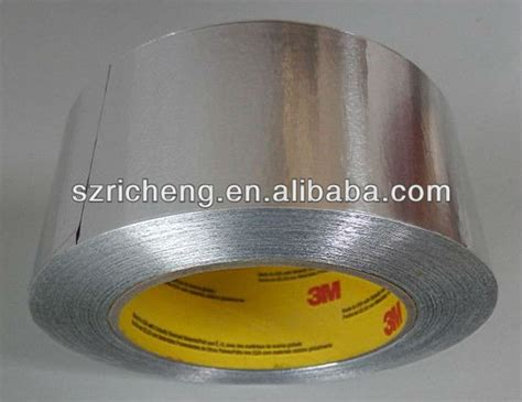 Terbaik Pe Foam 3m Original 24 X 4 Mm dead soft sluminum foil adhesive 3m425 with pressure