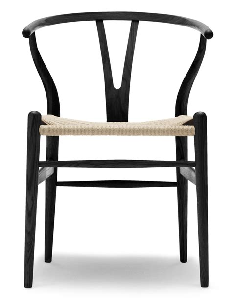 wishbone chair  hans  wegner carl hansen son