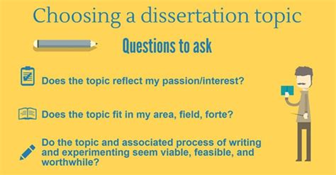 how to choose dissertation topic how to choose masters degree thesis to boost prospects