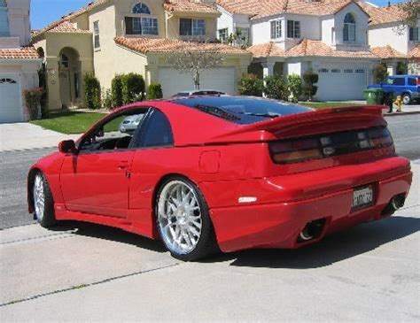 ideal nissan nissan 300zx for sale car news and accessories
