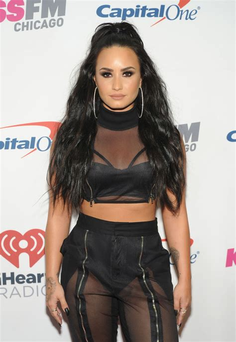 Demi Lovato Demi Lovato Archives Page 2 Of 56 Hawtcelebs Hawtcelebs