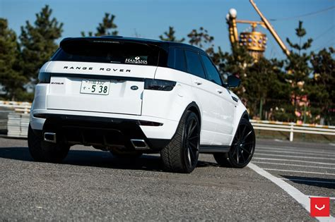 white range rover rims range rover evoque vossen wheels cars white wallpaper
