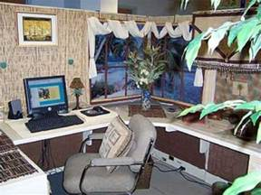 ideas for decorating your cubicle article