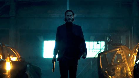Watch John Wick Chapter 2 john wick review get your martial arts fix here