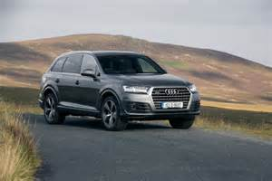 audi q7 reviews news test drives complete car