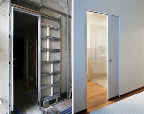 porte scorrevoli a soffitto emejing porte scorrevoli con binario esterno ideas