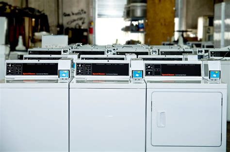 best laundry machines where to buy the best coin operated laundry machines in
