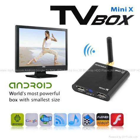 Android Tv Box Mini Pc Smart Tv minix plus android4 0 tv box smart android mini pc 1gb ddr 4gb flash dayfly oem china