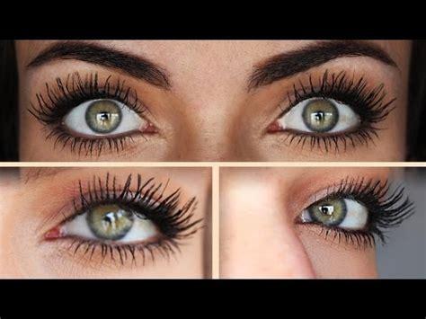 Maskara Make all about mascara make your lashes look longer and