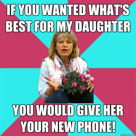 Daughter In Law Memes - snob mother in law memes quickmeme