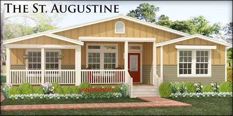 the st augustine by jacobsen homes